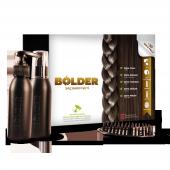 Bolder Saç Bakım Seti Bitkisel Yağ Karışımı Ve Şampuan