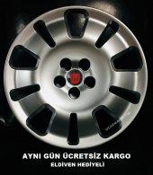 Fiat Doblo 16 İnç Kırılmaz Jant Kapağı Takımı...