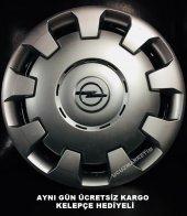 15 İnç Opel Araç Uyumlu Jant Kapağı Kelepçe...