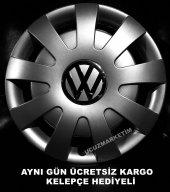 Volkswagen Crafter 16 İnç Jant Kapağı 4lü Set A+ Kalite Kırılmaz