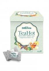 Shıffa Home Teahot Zencefilli Çay 20 Tablet