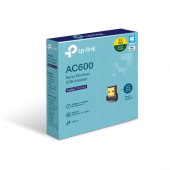 TP-LINK Archer T2U NANO 600 MBPS KABLOSUZ USB ADAPTÖR-2