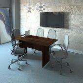 Vena Toplantı Masası (18mm) 160x73x75