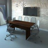 Vena Toplantı Masası (18mm) 180x80x75