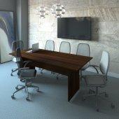 Vena Toplantı Masası (18mm) 200x90x75
