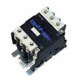 Kontaktör 40 A. (18,5 Kw) 1no+1nc Yardımcı Kontak Flash