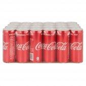 Coca Cola 330 Ml 24 Adet