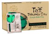 Teff Tohumlu Çay Orijinal 30 Adet Karışık Bitki...