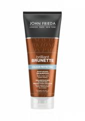 John Frieda Brilliant Brunette Renk Koruyucu Nemlendirici Şampuan