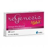 Regenesis Max Omega Vita Mineral 30 Kapsül Skt 04 2020
