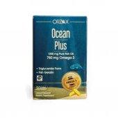 Ocean Plus Omega 3 1200 Mg 30 Kapsül Skt 12 2020