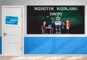 Robotik Kodlama Sınıfı