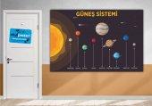 Güneş Sistemi Posteri 3