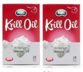 2 Adet Nbl Krill Oil 30 Kapsül Skt 03 2021