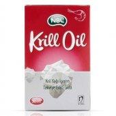 Nbl Krill Oil 30 Kapsül Skt 03 2021