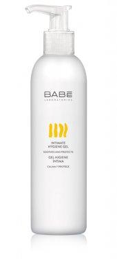 Babe Intimate Hygiene Genital Jel 250ml +10 Ml Hediye Skt 02 2023