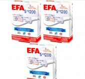 3 Adet Newlife Efa S 1200 45 Yumuşak Kapsül Skt 02 2020 New Life