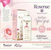2 ADET Rosense 100 Doğal Gülsuyu Gül Suyu 250 ml Gülbirlik-3