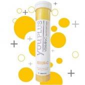 You Plus Vitamin C Ester C 20 Eff Tablet Skt 01 2020