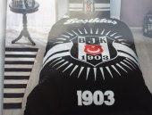 Taç Beşiktaş Parlayan Güneş Lisanslı Tek...
