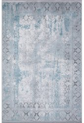 Artemis Halı Mystigue 0860B Gri Mavi