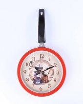 Rıkon Mutfak Saati Tava Model