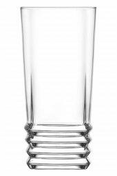 Lav Meşrubat Bardağı Elegan Elg379 6lı