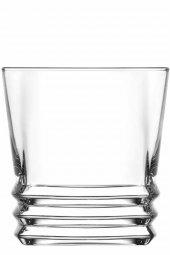 Lav Viski Bardağı Elegan 3lü