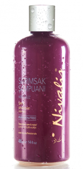 Nivalis Sarımsak Şampuanı 400 Ml