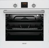 Oscar 8056 Beyaz Ankastre Fırın