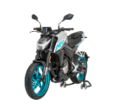 CF MOTO 250 NK MOTOSİKLET-MOTORSİKLET