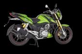 MONDİAL 180 Z-ONE S MOTOSİKLET Z-ONE 180 * BAYİ GÜVENCELİ *