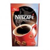 Nescafe Classic Eko Paket (200 Gr)
