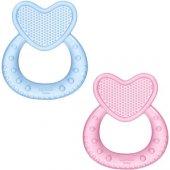 Wee Baby Kalpli Silikon Diş Kaşıyıcı