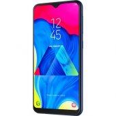 Samsung Galaxy M10 16 GB Mavi Cep Telefonu (Samsung Türkiye Garantili)-3