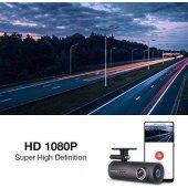 Xiaomi 70Mai Akıllı Araç İçi Kamera-6