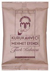 Mehmet Efendi Türk Kahvesi 100gr 10lu