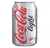 Coca Cola Light 300ml 24lü