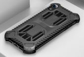 Apple İphone Xs Cold Front Cooling Kılıf Siyah