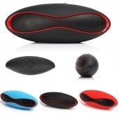 Rugby Bluetooth Hoparlör Ses Bombası