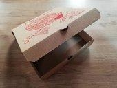 Pizza Kutusu (28cm) Kargo Ucretsiz