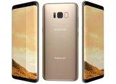Samsung Galaxy S8 64gb Siyah Adınıza Faturalı Kapa...
