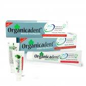 Organicadent Florürsüz Doğal Yeni 75ml