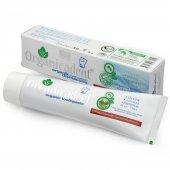 Yeşilmarka Şampuan + Organicadent Florürsüz Organik Diş Macunu-4
