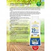 Yeşilmarka Şampuan + Organicadent Florürsüz Organik Diş Macunu-9