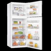 Vestel Eko Nf450 A+ Çift Kapılı No Frost Buzdolabı...