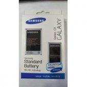 Samsung Galaxy S4 Batarya Orijinal İ9500...