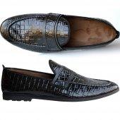 Fabrikadan Halka Rok Ferri 11047 Erkek Ayakkabı