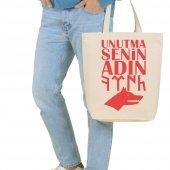 Angemiel Bag Büyük Kırmızı Bozkurt Alışveriş Plaj Bez Çanta