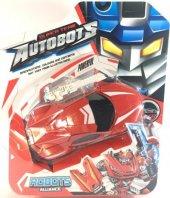 Yarış Arabası Transformers Sd 126